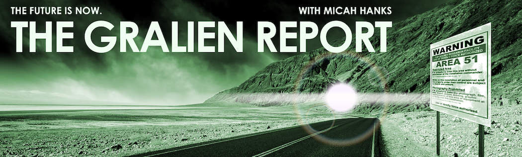 Area 51 Gralien Project Banner