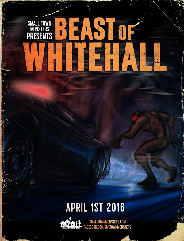 Beast of White Hall