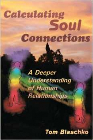 Calculating Soul Connections by Tom Blaschko (2013)