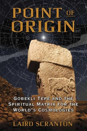 Point of Origin by Laird Scranton (2015)
