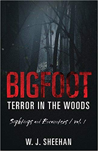 Bigfoot Terror of the Woods
