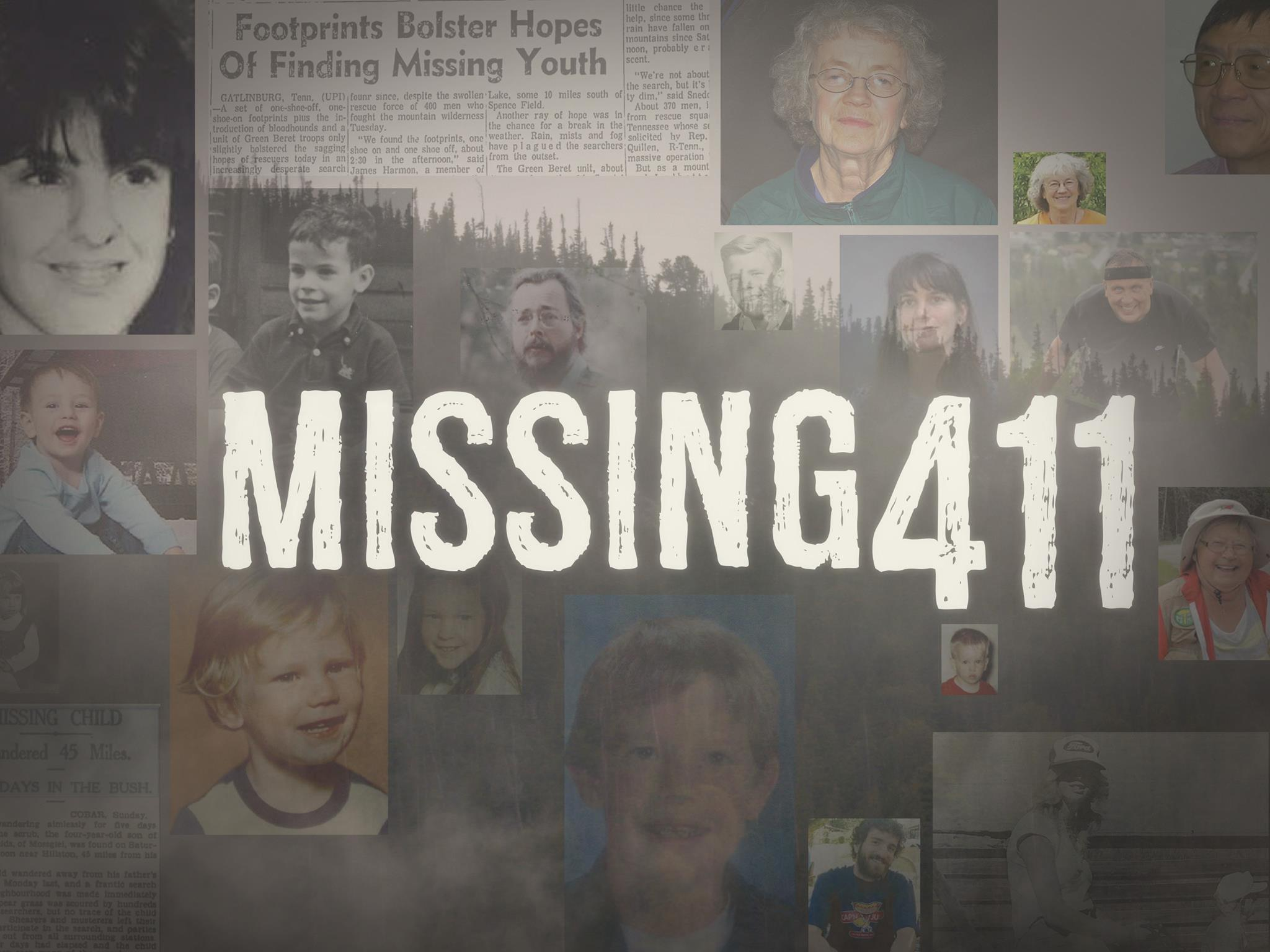 Missing 411 the movie