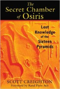 The Secret Chamber of Osiris by Scott Creighton (2015)