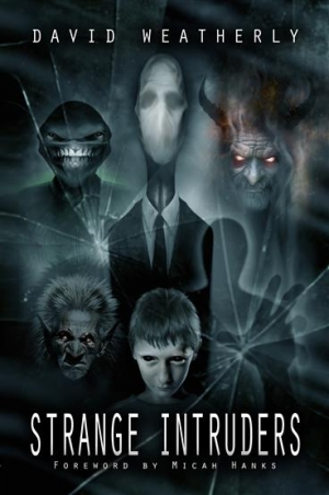 Strange Intruders by David Weatherly (2013)
