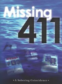Missing 411: A Sobering Coincidence by David Paulides (2015)