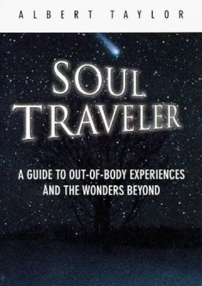 Soul Traveler by Albert Taylor (1996)