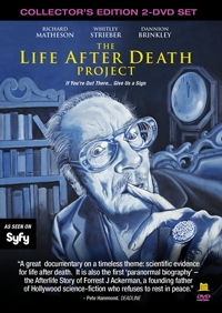 The Life After Death Project by Paul Davids (2013)
