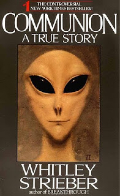 Communion by Whitley Strieber (1987)